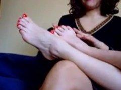 pies de española 11