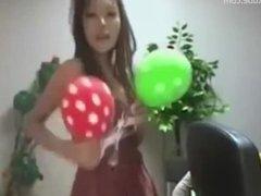 SEXY KOREAN WEBCAM GIRLS DANCING COMPILATION 2014 CUTE BABES