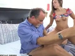 Faith-big dick daddy new step mom and compeer's daughter hot