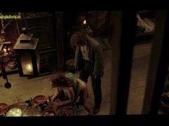 Melora Walters Nude Sex Scene In Cold Mountain Movie ScandalPlanet.Com