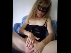 Sexy MILF dreaming about getting fucked hard, talking and moaning for you!