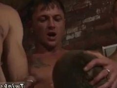 Charles's double cock in anal boy free movieture and gay sex