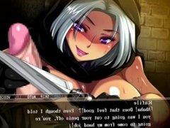 Violated Hero 1: Rafile
