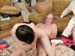 Haley old woman and crony xxx three some party hot guy licks pussy