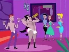 Corrupt Mind - Hottest gay Cartoon Porn