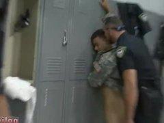 Nathaniel-gay black men cop fucking boy xxx sex police