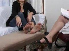 pies de española 29