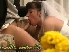 Puta latina recien casada - (La Boda) Porno Argentino