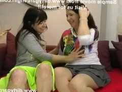 Double anal fisting and prolapse Anal Yen & Dirtygardengirl