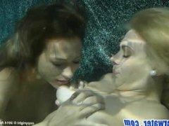 Callie calypso mia pearl underwater