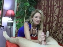 Penis Domination with Jodi West