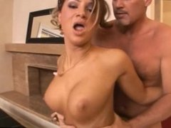 Amy Reid Bouncing Tits Compilation