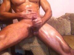I Like It - Muscle Man JackOff