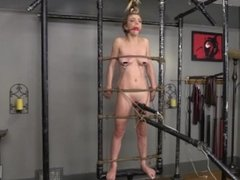 Molly Mae - Slim Teen BDSM - A Perfect Submissive 2