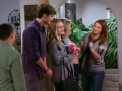 Courtney Thorne-Smith - Two And a Half Men s12e03