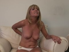 Finding My Big Tit Step Moms First Porn