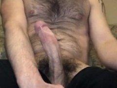 Suck my thick white cock