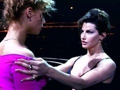 Elizabeth Berkley - Showgirls (1995) 2