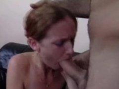 Gag on my cock 19