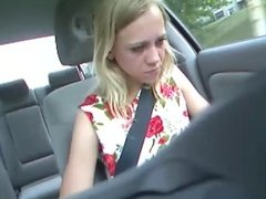 Driving in Car coconut_girl1991 Cam Show Chaturbate_21_08_2016