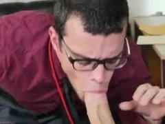 Kevin wank cum shot straight broke guy mature men caught