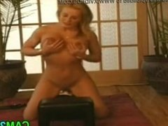 Sybian Blonde Free Teen Porn Video - 6 min