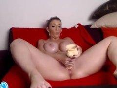 Sara Jay- bounces on your cock