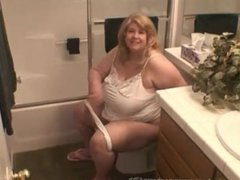 Join Mommie in the Bathroom