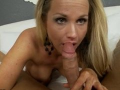 Jill (Back for cream pie, anal and a facial)