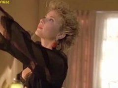 Annette Bening Nude Scene In The Grifters Movie ScandalPlanet.Com