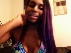 DJ Tally Tellz speed challage video 2