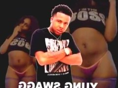 Yung Swaqq- JUDY (Produced by Uncle Lou Productions) promo