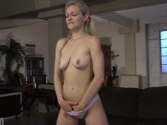 [DungeonCorp.com] Alli Rae - Objectifying Alli 1
