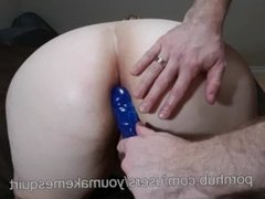Milf Gets Ass fucked