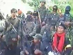 Hot sexy Filipina milfs gather for the true Jihad (100% HALAL)