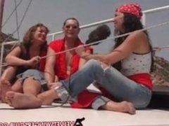 swingers boat part1
