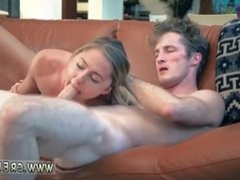 Makaylas secret sex in front of wife xxx epic cumming from machines
