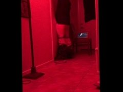 Red Light Special - TIM. STRAIGHT GUY LOVES TO FUCK BOYHOLE THROUGH THE GH