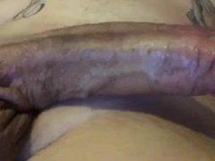Big fat cock wanking !! Big dick !!