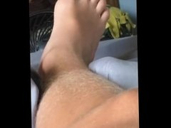Foot part one