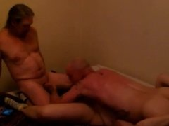 Amateur Bisexual MMF 111