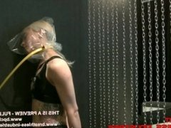 Stella Breathplay In The Chain Room - PREVIEW