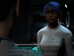 PIXEL SQUIRT - EPISODE 2: BLUE STAR SERIES (MASS EFFECT)