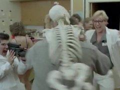 Loose Screws - Screwballs II - 1985 - nude scenes