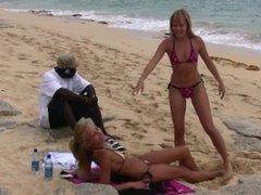 Island Erotica 2010_On the Sand 03_Amia Miley, Blue Angel et.al.