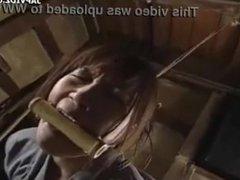 Japanese tight bondage