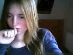 Omegle webcam girl #34