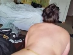 White Girls get fucked by huge BBC