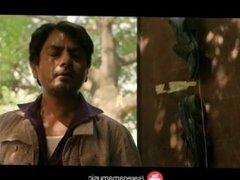Nawazuddin Siddiqui and Bidita hot sex scene