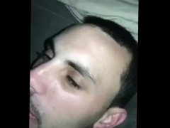 Hot straight drunk guys sucking each other hung cocks
